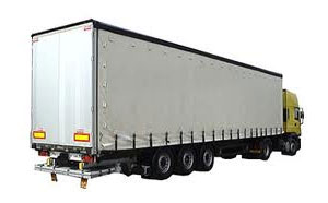 Large Truck Hire