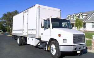 What Types of Trucks Can I Hire